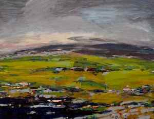 Charles Harper   Found Landscape
