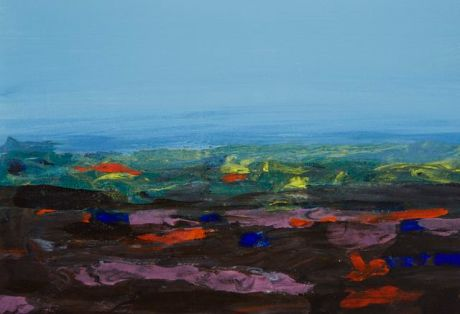 Bernadette Madden 'Bog 12.04'