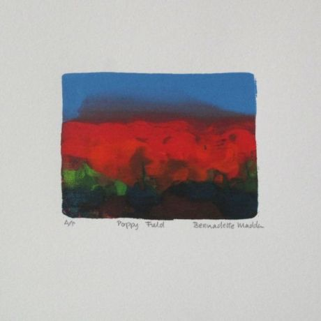 Bernadette_Madden_Poppy_Field_Screenprint