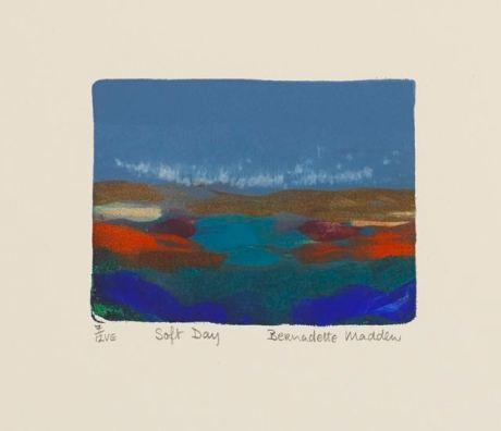 Bernadette Madden 'Soft Day' 7:12ve - Version 2